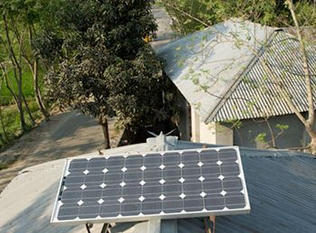 Renewable energy: SDG 7 Affordable and clean energy